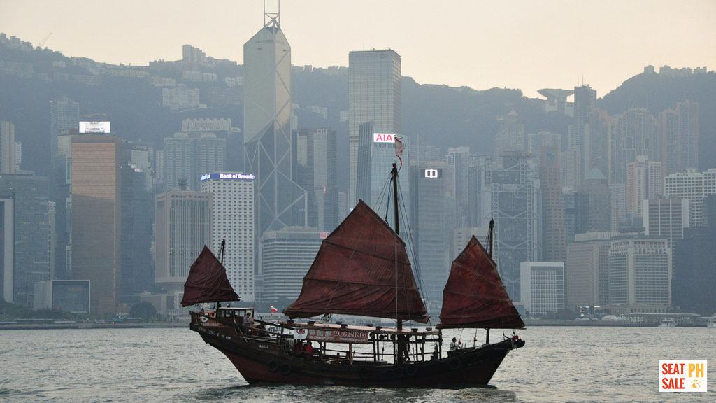 Hong Kong Airlines Promo Fare