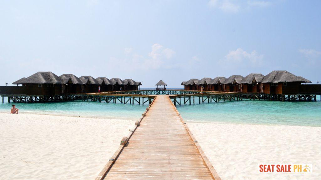 AirAsia Promo Fare Manila to Maldives