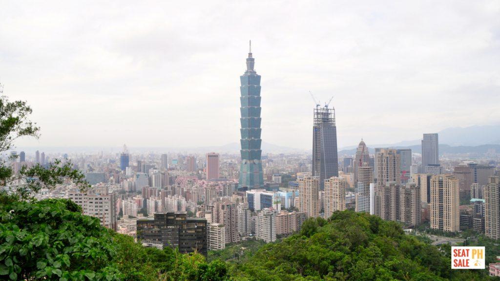 AirAsia Promo - Manila to Taipei